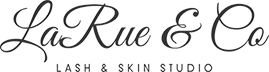 LaRue and Company Logo